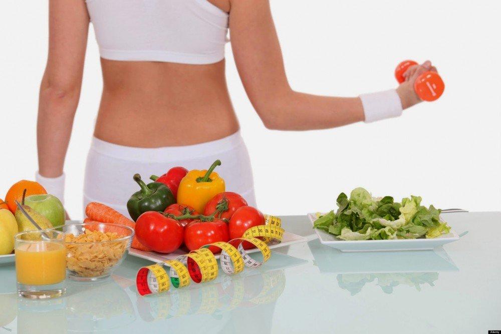 Как быстро и правильно похудеть диеты