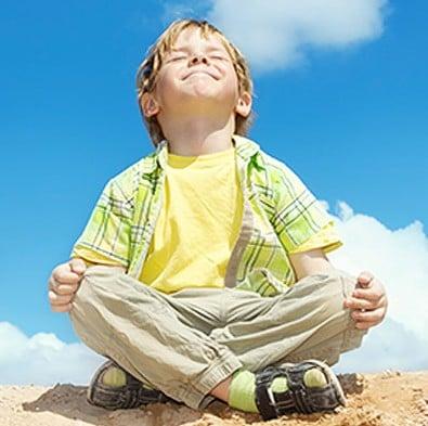 Полноценный хороший сон — залог здоровья детей