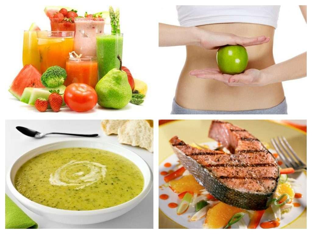 Лечение панкреатита и холецистита диетой