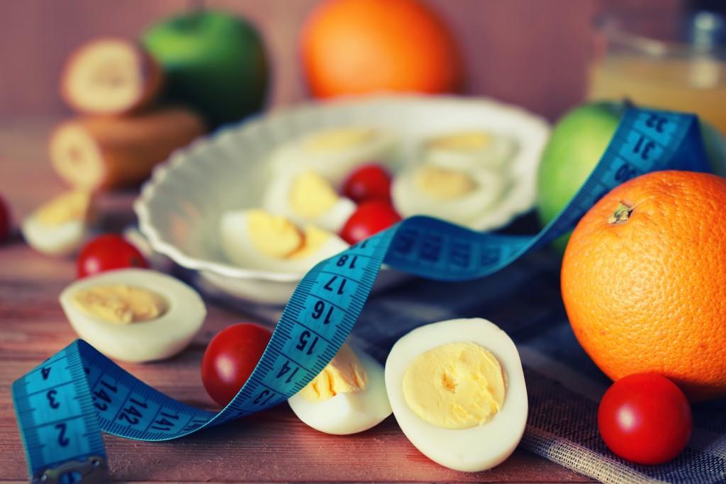 Яичная Китайская Диета. Яичная диета на 4 недели — вес уменьшится от 20 до 28 кг!