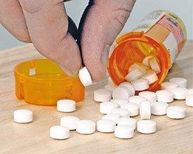 Афобазол - передозировка лекарством