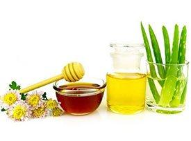 16 основных рецептов алоэ с медом - польза, как приготовить