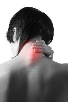Что делать, если болит шея? Некоторые советы по снятию боли в шее.