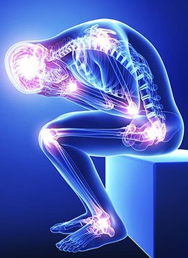 Почему болят суставы? Основные причины болей и ломоты в суставах