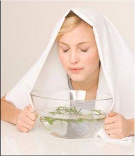 Дополнительные средства лечения бронхита