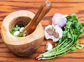 Чистка крови в домашних условиях народными средствами - травы, овощи, настои, настойки и другие
