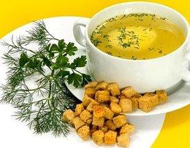 Диета №7 (cтол №7) — продукты питания при заболевания почек