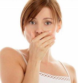 Гингивит. Причины, симптомы, виды и лечение гингивита