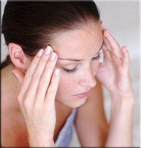 Головная боль. Причины и снятие головной боли. Головная боль при беременности.