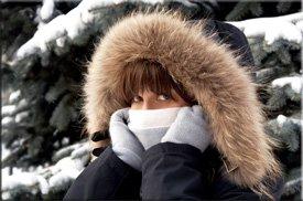 Лечение холодовой аллергии