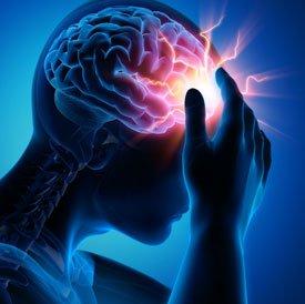Инсульт. Причины, симптомы, виды и лечение инсульта