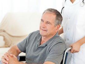 Восстановление после инсульта (реабилитация)