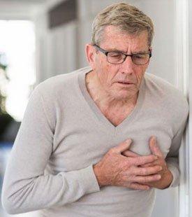 Ишемическая болезнь сердца (ИБС) – патологическое состояние, которое характеризуется недостаточным кровоснабжением, и соответственно кислородом сердечной мышцы (миокарда). Симптомы, причины и лечение ИБС традиционными и народными средствами.