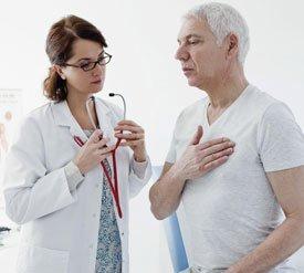 Лечение ишемической болезни сердца (ИБС)