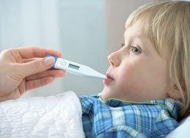 Как измерить температуру тела. Алгоритм действий