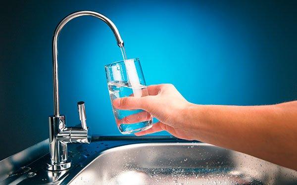 Какую воду нужно пить?