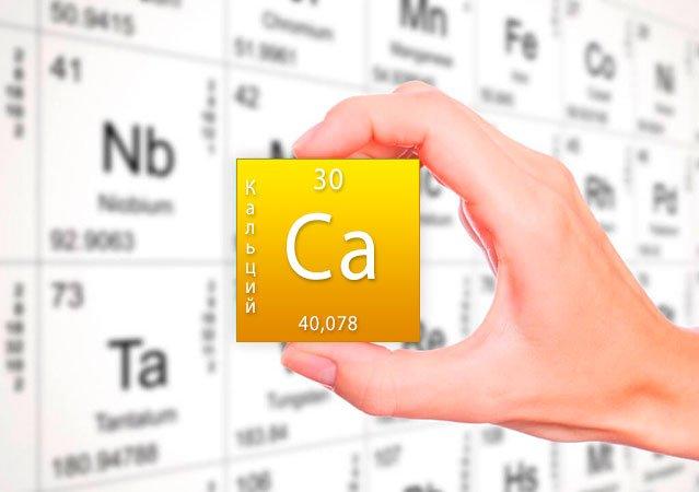 Кальций (Са) – роль в организме, применение, суточная потребность, источники кальция