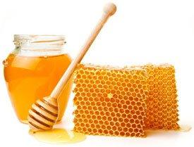 Мед. Полезные свойства, состав, виды и противопоказания