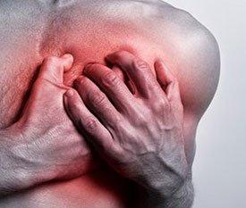 Миокардит – симптомы