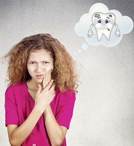 Пульпит – симптомы, причины, виды и лечение пульпита