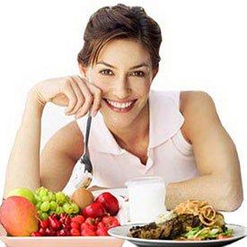 Суточная потребность в витамине А