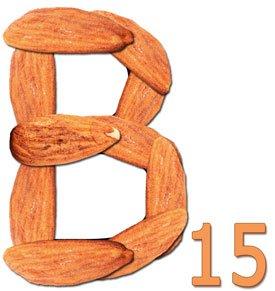 Витамин В15 (пангамовая кислота). Описание, функции, суточная потребность и источники витамина B15