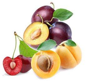 Амигдалин - в каких проуктах содержиться витамин В17?