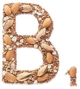 Витамин B1 (Тиамин). Описание, функции, источники и другая информация о витамине B1
