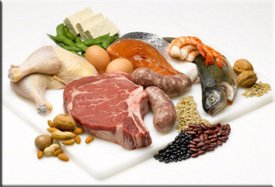 Источники витамина B2 (рибофлавина)