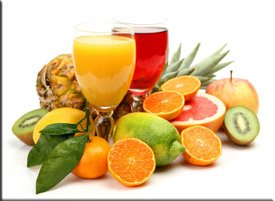 Источники аскорбиновой кислоты (витамина C)