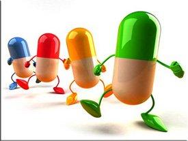 Взаимодействие аскорбиновой кислоты (витамина C) с другими веществами