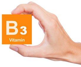 Показания к применению никотиновой кислоты (Витамина B3, Витамина PP)