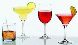 Вред алкоголя и энергетических напитков