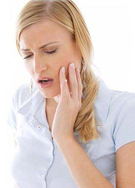 Зубная боль. Причины и снятие зубной боли. Народные средства снятия зубной боли.