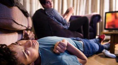 Парциальная эпилепсия.: первая помощь