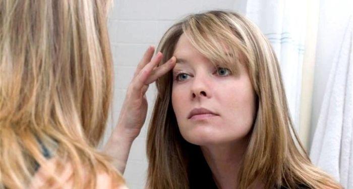 Воспалительный процесс на глазу