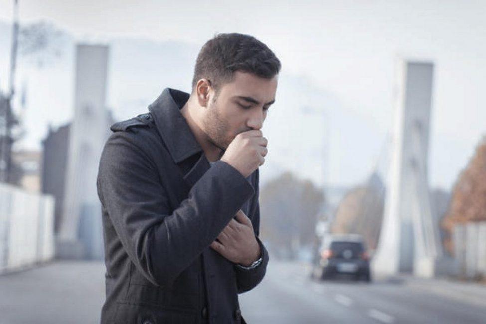 Ошибки в лечении кашля