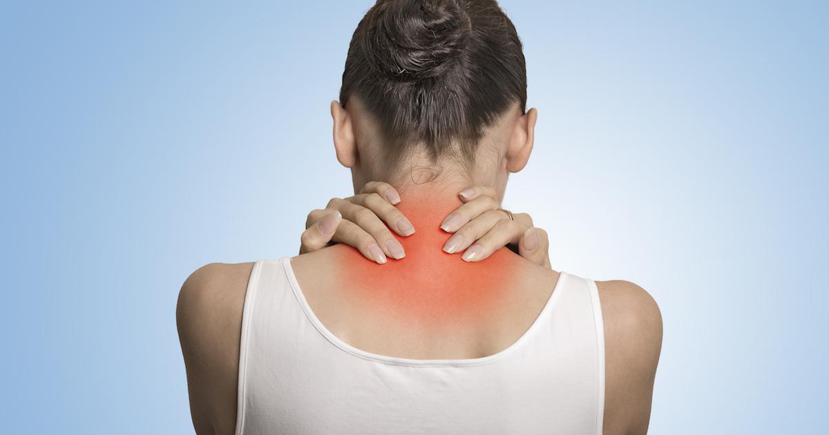 давление от шейного остеохондроза лечение